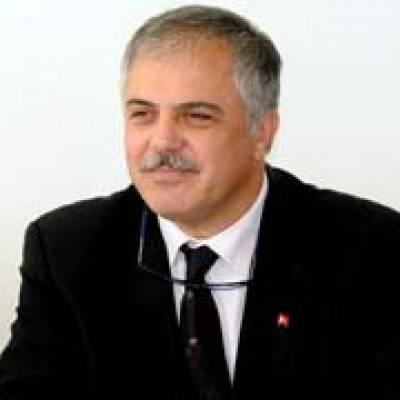Mahmut Haydar Ustaoğlu
